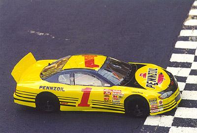 Racecar 2