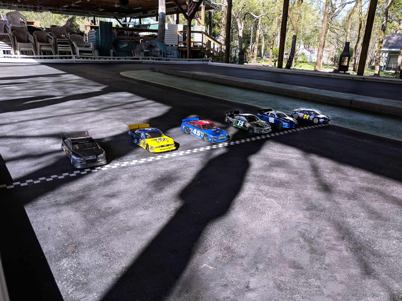 Rock Haven R/C Race 2