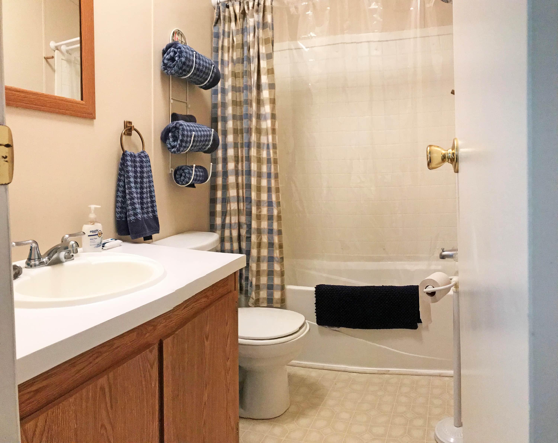 Rocky Top Bathroom