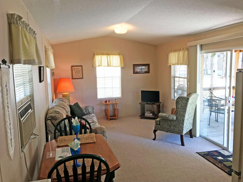 Rocky Top Living Room